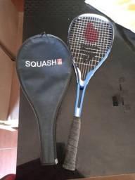 Raquete Squash - Number One