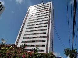 Título do anúncio: Apartamento para venda com 50 metros quadrados com 2 quartos em Aflitos - Recife - PE