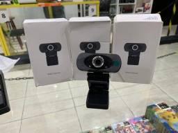 Webcam Xiaomi 1080p+garantia e nota