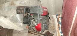 Vendo motor de barco completo