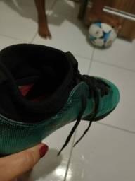 Chuteira Futsal Nike CR7 Original  Tam. 33