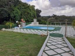 Casa em Aldeia - Vista para Vale reserva de Mata