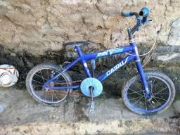 Vendo bike infantil 60 pra vender hoje