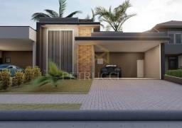 Casa à venda com 3 dormitórios em Parque brasil 500, Paulínia cod:CA006660