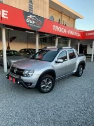 Renault Oroch 2.0 Dynamic Automático 2020