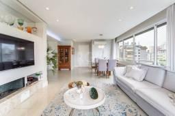 Apartamento à venda com 3 dormitórios em Petrópolis, Porto alegre cod:AR83