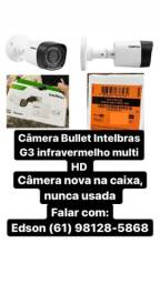 Câmera Intelbras