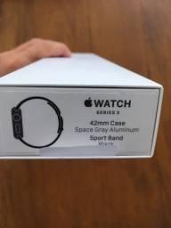 Apple Watch Série 3 42mm NOVO