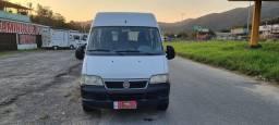 Título do anúncio: Fiat ducato minibus 16 passageiros ano 2014