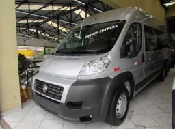 Van Fiat Ducato 2.3 Executivo