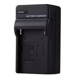 Carregador Bateria Sony P/ Iluminadores A Led Cn 160 Yn-300