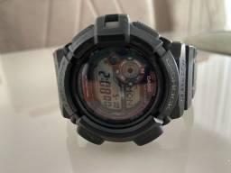Relógio G-schok mudmam 9300