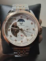 Relógio Emporio Armani automático 100%Funcional