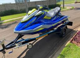 Fx Cruiser Svho 2020 Jetski Yamaha Gti Fx Ho Vxr Gp 1800