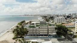 Apartamento para venda possui 139m², 2 quartos