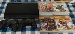 PS3 novíssimo