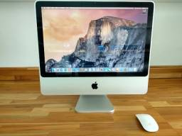 iMac 20 Early 2008 2,66 Ghz Intel Core 2 Duo