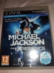 PS3 dance Michael jackson comprar usado  Aparecida De Goiânia