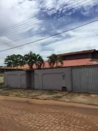 Vende-se casa Cambará R$ 160.000