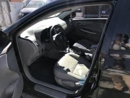 Corolla xei 2009 completo cambio automático - 2009
