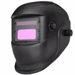 Máscara De Solda Automática