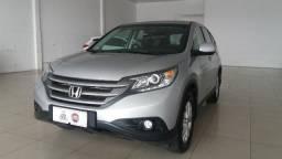 Honda CR-V 2.0 LX Automático 2014/2014 - 2014