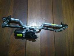 Motor do limpador completo Renault master