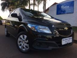 Gm - Chevrolet Onix LT 1.4 14/15 totalmente revisado - 2015
