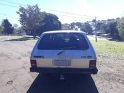 Ford Belina carro bem conservado - 1986
