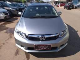 Honda Civic EXR - 2013
