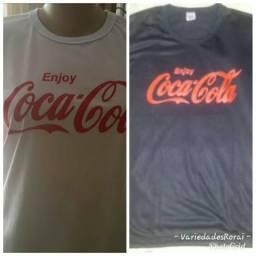 Camisas Coca-Cola 25