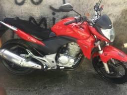 Moto cb 300 - 2009