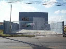 Barracão comercial para locação, Umbará, Curitiba.