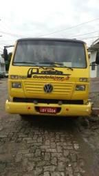 VW Plataforma - 1987