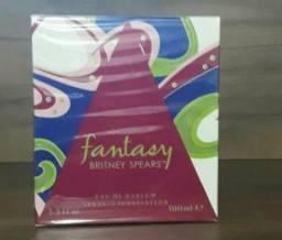 Vendo perfume Fantasy-britney spears