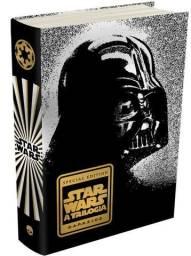 Star Wars - A Trilogia Special Edition em ótimo estado