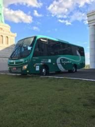 Micro-ônibus Rodoviário com WC 9-15 - 2009