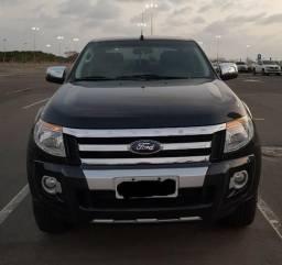 Ford Ranger XLT 2014 - 2014