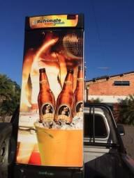 Freezer Cervejeiro refrimate 600 l