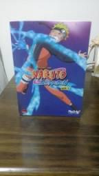 Box 3 Naruto Shippuden. Lacrado