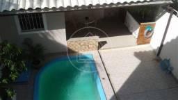 Casa à venda com 3 dormitórios em Maravista, Niterói cod:817278