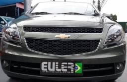 Chevrolet Agile ltz 1.4 mpfi 8V FlexPower 5p - 2011