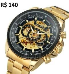 cfcc59beeee Relógio original barato masculino