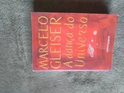 859f53d42e Livro A dança do Universo - Marcelo Gleiser