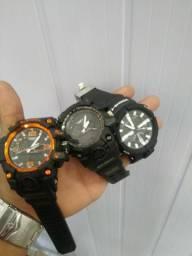 b2952f6780f Relógios G-shock Primeira linha