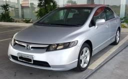 Honda New Civic LXS manual 2008 - 2008
