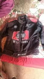 Vendo jaqueta Original da BMW