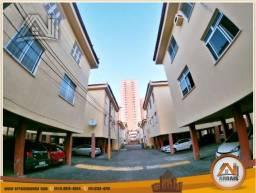 Apartamento com 3 quartos sendo 1 suíte, de 98m²