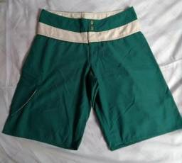 Calça verde Hering original nova masculino