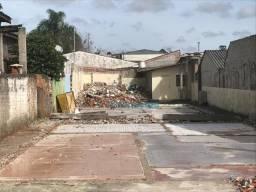 Terreno à venda, 500 m² por r$ 180.000,00 - bairro alto - curitiba/pr